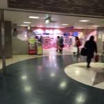 梅田のプリティストアに行って来ました!
