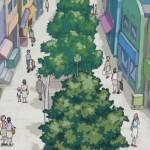 【歴代プリキュア雑学】プリキュアの舞台・モデル~フレッシュ!プリキュア編~