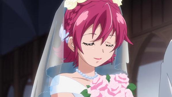 プリキュア声優結婚
