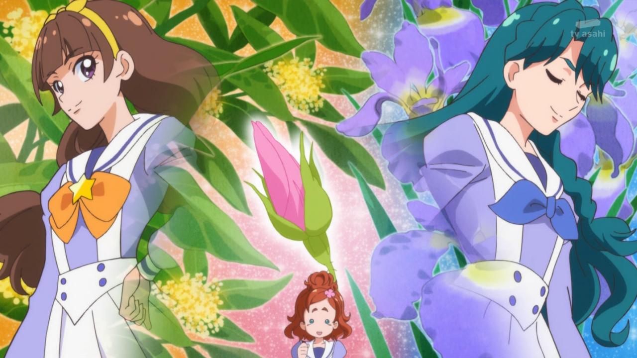 GO!プリンセスプリキュア第6話視聴感想