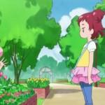 GO!プリンセスプリキュア第14話予告 はるはるの妹が登場!夢原のぞみそっくり
