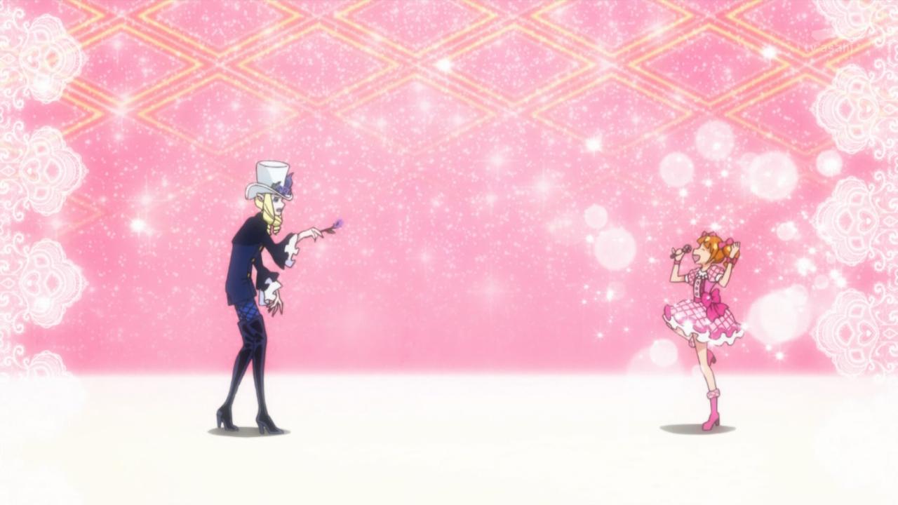 GO!プリンセスプリキュア第12話感想13
