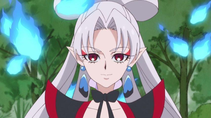 GO!プリンセスプリキュア第13話感想21