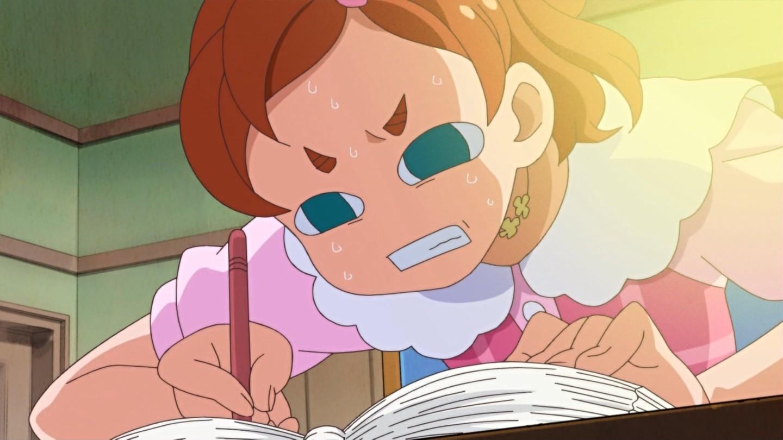 GO!プリンセスプリキュア第10話視聴感想
