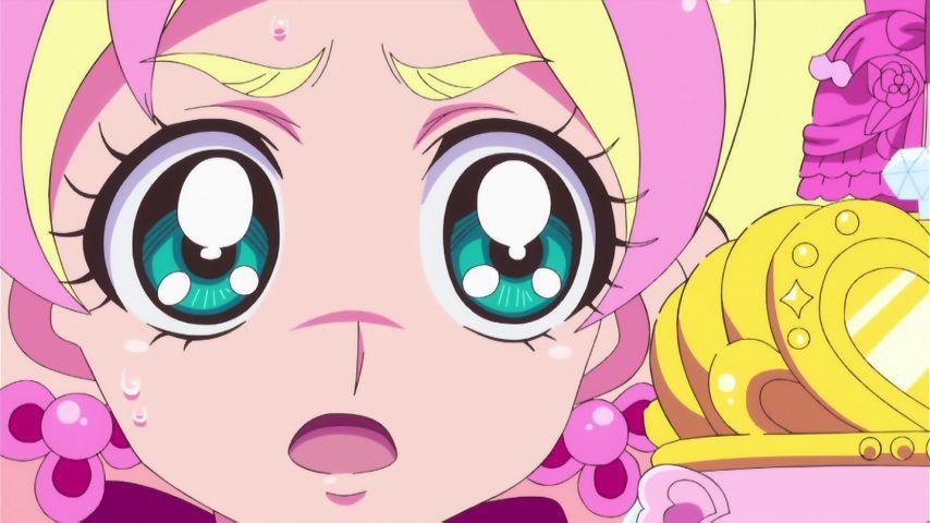 GO!プリンセスプリキュア第11話感想13
