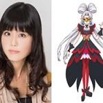 トワイライトの声優は沢城みゆきさんに決定!第13話より登場!!