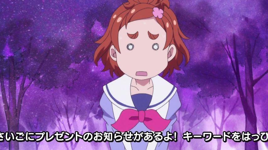 GO!プリンセスプリキュア第20話感想4
