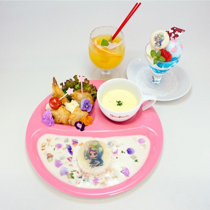 プリキュアカフェ2