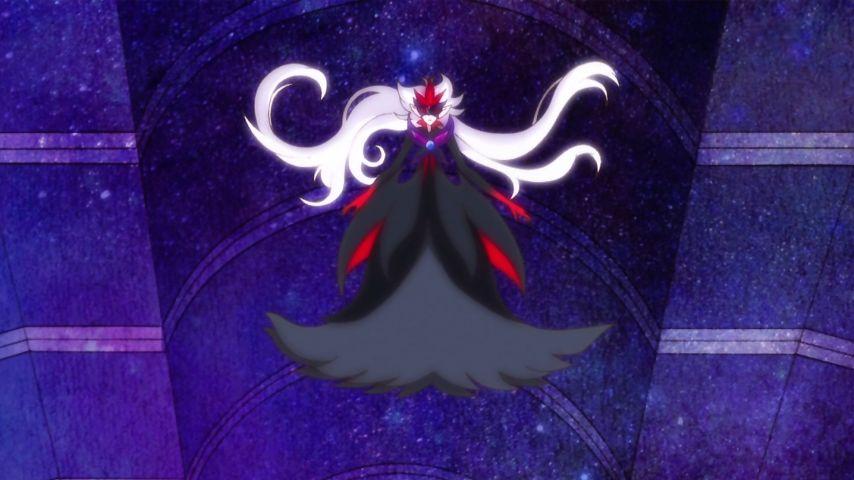 GO!プリンセスプリキュア第21話感想11