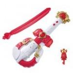 キュアスカーレットのおもちゃ一覧【もちろんバイオリンもあり】