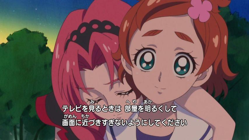 GO!プリンセスプリキュア第22話感想2