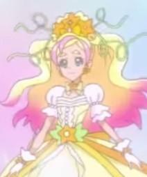 GO!プリンセスプリキュアスーパープリキュア