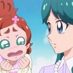GO!プリンセスプリキュア第36話感想 みなみん回!坂本真綾さんも出演!