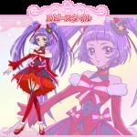 魔法つかいプリキュア!キュアマジカル(リコ)の声優が堀江由衣さんに決定!