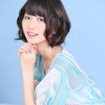 キラキラ☆プリキュアアラモードOP主題歌を歌う駒形友梨はハーフ美人!キュアホイップ役?
