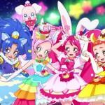 キラキラ☆プリキュアアラモード第23話感想ネタバレ キュアパルフェ登場!ジュリオくんはどうなる?