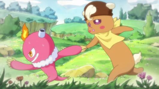 キラキラプリキュアアラモード第21話感想 (321)