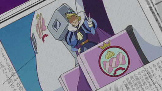 キラキラプリキュアアラモード第25話感想 (10)