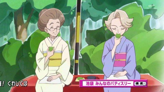 キラキラプリキュアアラモード第29話感想1 (326)