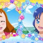 キラキラ☆プリキュアアラモード第35話感想ネタバレあおひま回!気になる単独変身シーンは?