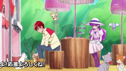 キラキラプリキュアアラモード第34話感想1 (336)