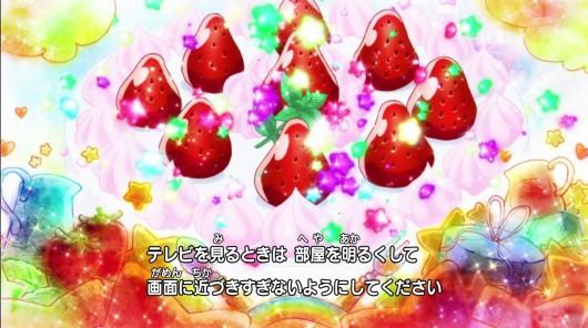 キラキラプリキュアアラモード37話感想 (1)
