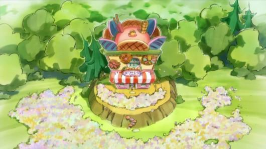 キラキラプリキュアアラモード第39話 (39)