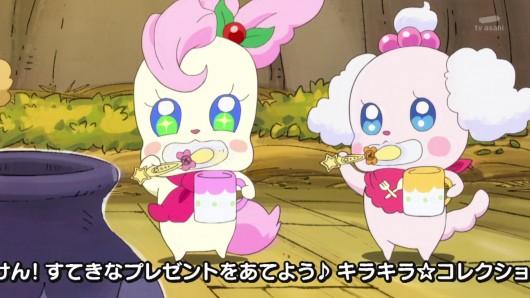 キラキラプリキュアアラモード第37話感想ネタバレ (46)