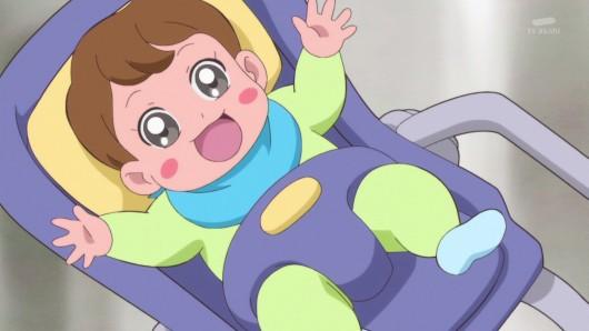 キラキラプリキュアアラモード第37話感想ネタバレ (257)