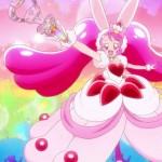 キラキラ☆プリキュアアラモード第40話感想ネタバレ アラモードスタイルお披露目!グレイブと最終決戦!!
