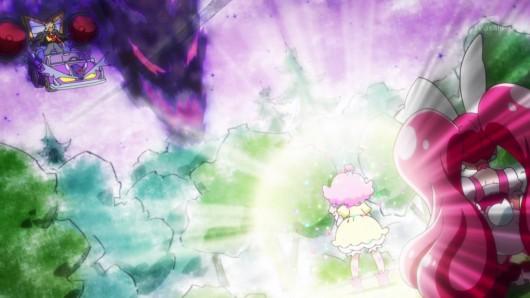 キラキラプリキュアアラモード第38話感想ネタバレ1 (192)