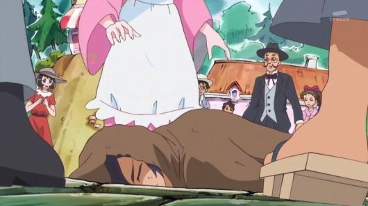 キラキラプリキュアアラモード第46話感想 (452)