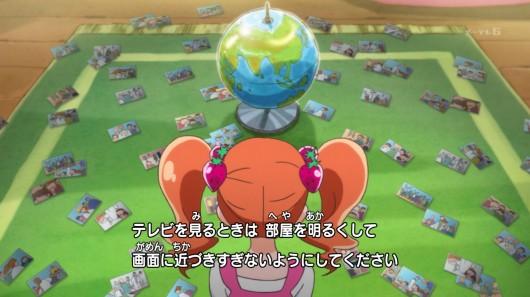キラキラプリキュアアラモード最終回感想 (3)