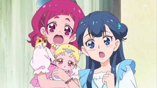 HUGっと!プリキュア第8話感想ネタバレ (15)