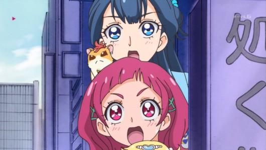 HUGっとプリキュア第5話 (252)