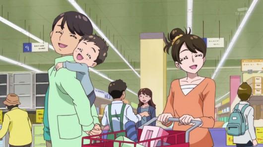 HUGっとプリキュア第6話感想ネタバレ (401)