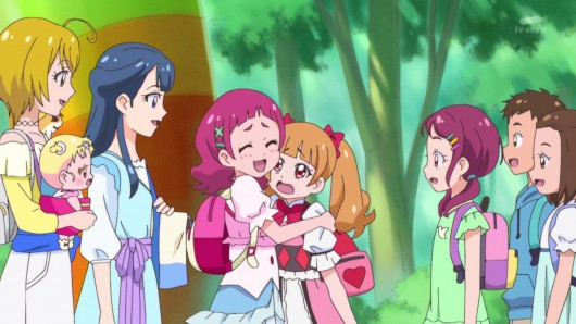 HUGっとプリキュア第9話感想ネタバレ1 (402)