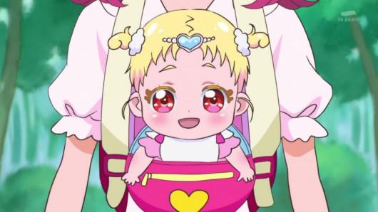 HUGっと!プリキュア第9話感想ネタバレ (149)