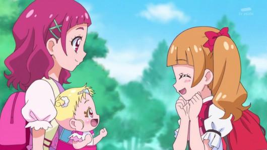 HUGっと!プリキュア第9話感想ネタバレ (146)