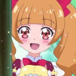 HUGっと!プリキュア第9話感想ネタバレ愛崎えみる(キュアマシェリ変身予定)登場!!