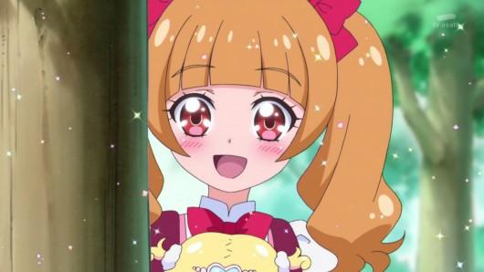 HUGっとプリキュア第9話感想ネタバレ1 (345)