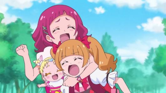 HUGっと!プリキュア第9話感想ネタバレ (101)