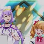 HUGっとプリキュア第18話感想ネタバレ ルールーとえみるの友情回!EDも特別仕様に!!