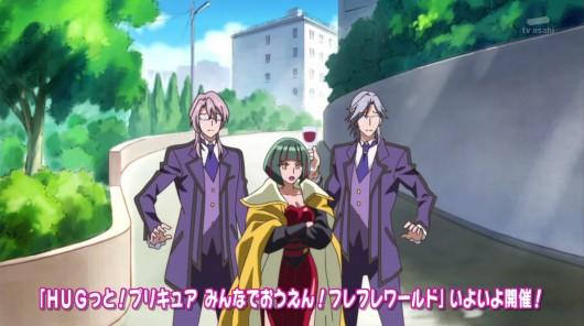HUGっとプリキュア第26話感想ネタバレ (663)