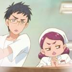 HUGっとプリキュア第29話感想ネタバレおばあちゃん(庵野たんぽぽ)登場!希望まんじゅうを作る!