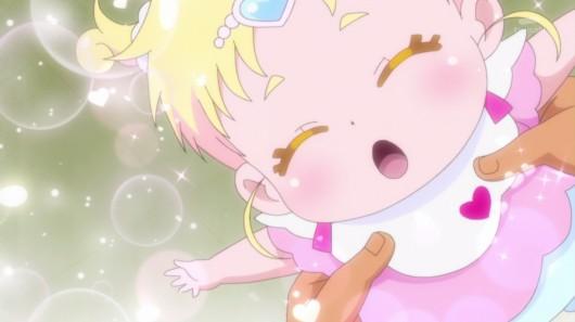 HUGっとプリキュア第27話感想ネタバレ (301)