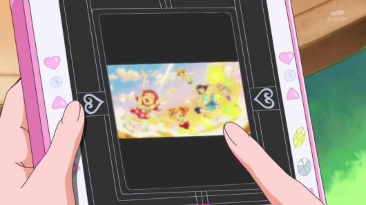 HGUっとプリキュア第31話感想ネタバレ (9)
