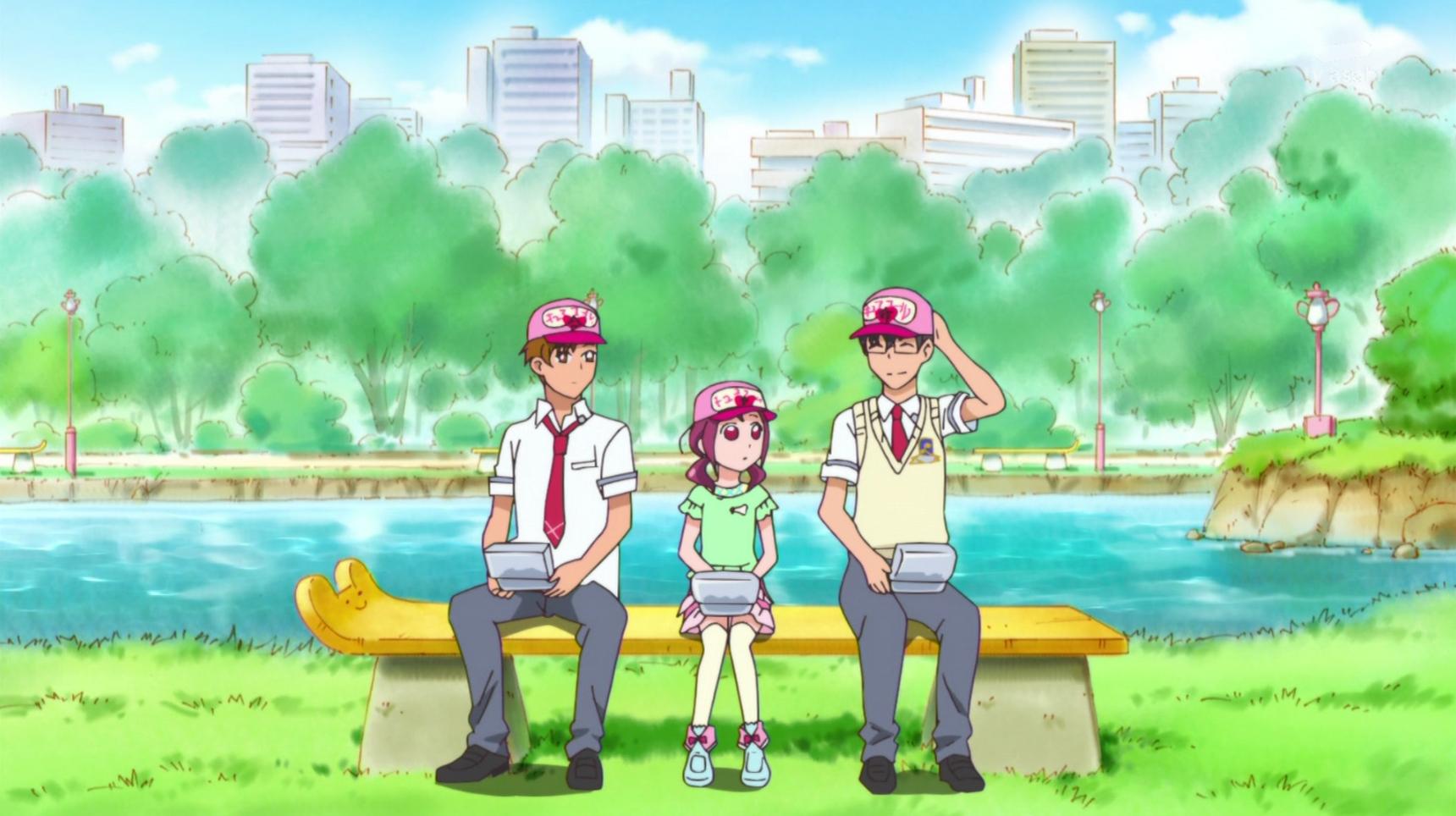 HUGっとプリキュア第34話感想ネタバレ (353)