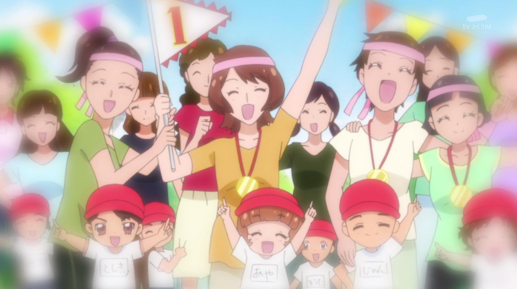 HUGっとプリキュア第35話感想ネタバレ (86)