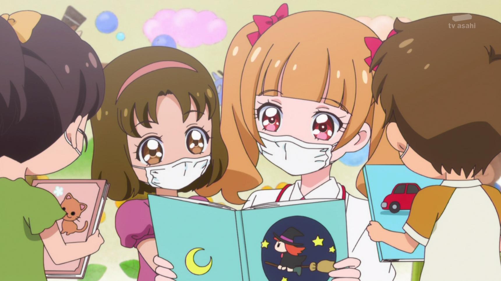 HUGっとプリキュア第35話感想ネタバレ1 (310)